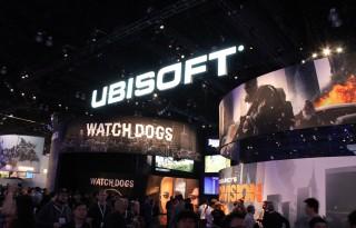 Ubisoft E3 2013