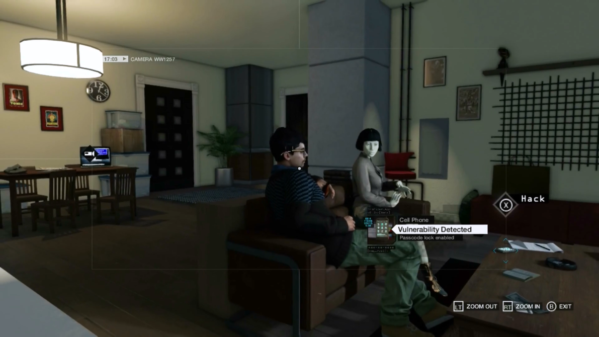 Watch Dogs Invasions 2