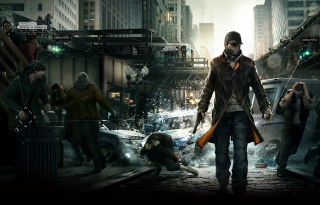 WatchDogs Featured