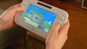 Off-TV Play is one of the Wii U's most innovative features.