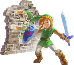 link-wall