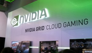 NVIDIA is confident that cloud gaming will be a success.