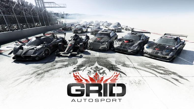 GRID-Autosport-Game