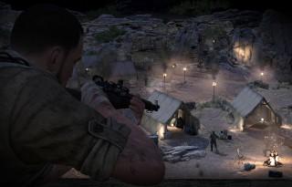 Sniper Elite III feartured