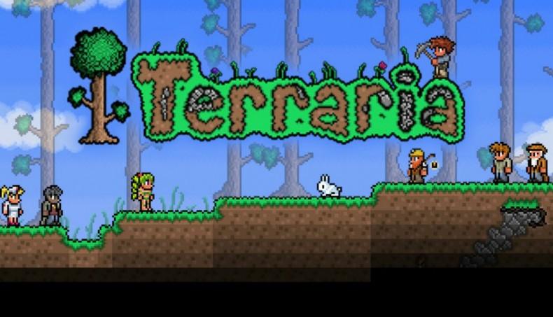 Terraria-ios