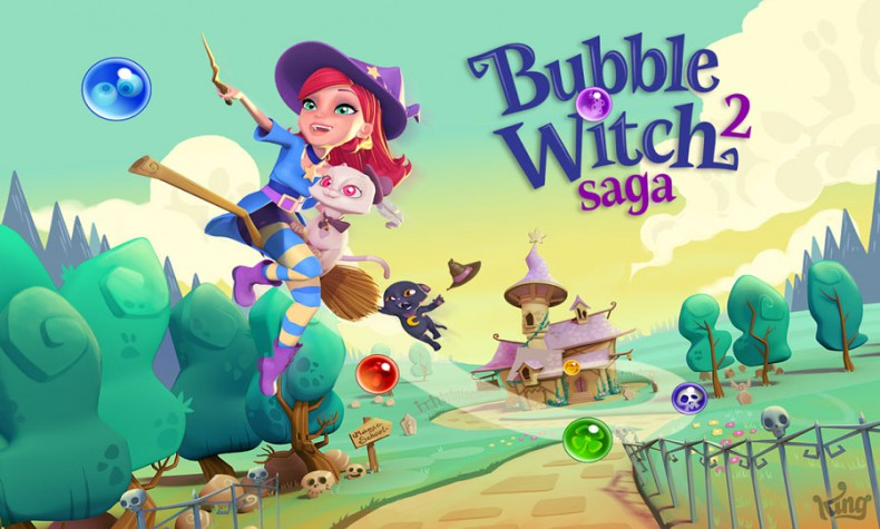 bubble witch saga tips feature