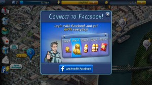 Criminal Case daily facebook gifts