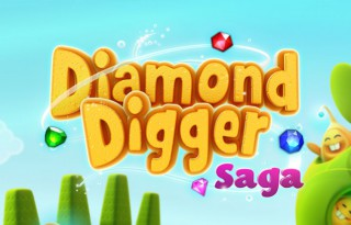 diamond digger saga tips