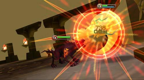 summoners war tips critical