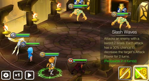 summoners war tips cooldown