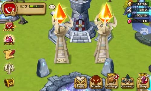 summoners war tips towers