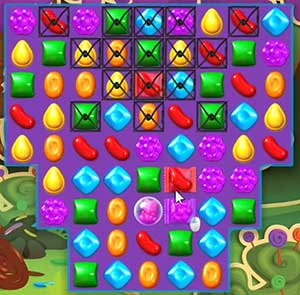 candy crush soda saga review